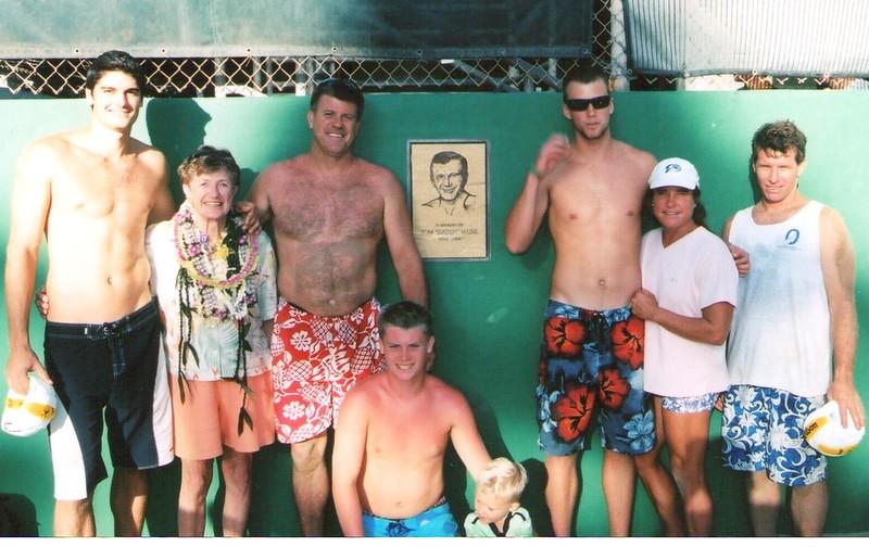 2005 Daddy Haine Volleyball Tournament