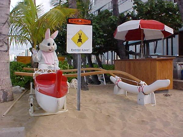 2005 Easter