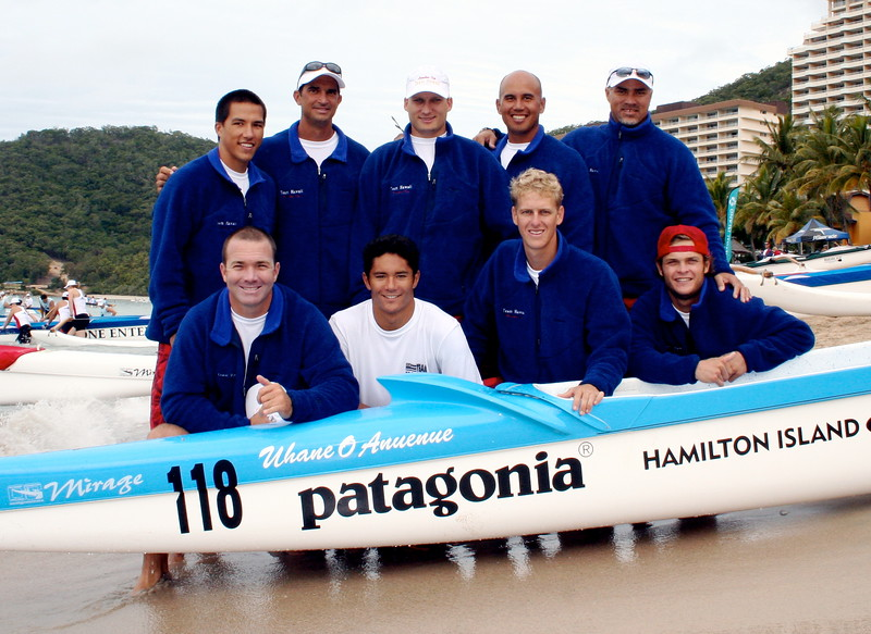 2005 Hamilton Cup Race