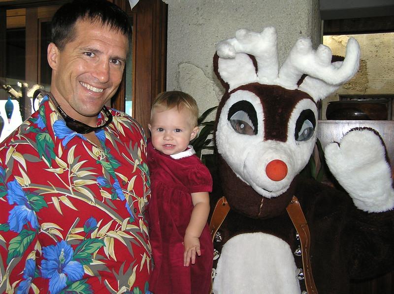 2005 Keiki Christmas Party