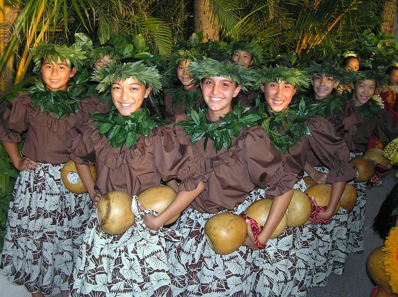 2005 OCC Luau