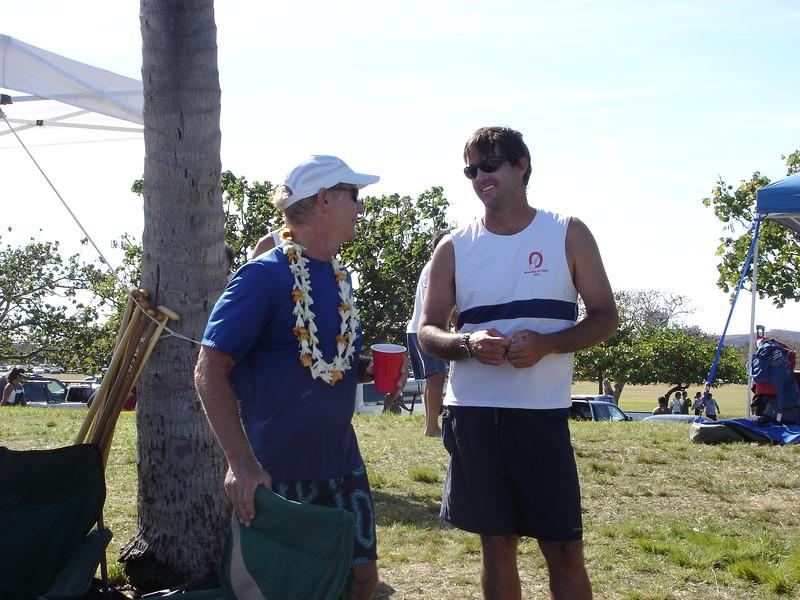 2005 OHCRA Championship Regatta