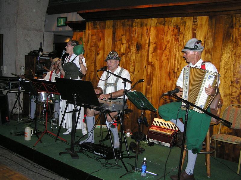 2005 Oktoberfest