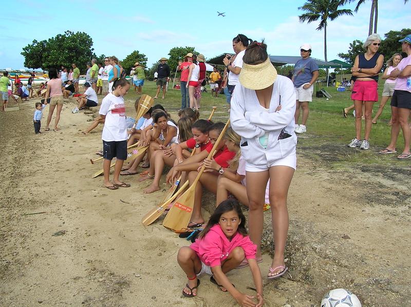 2005 Paiaina Regatta