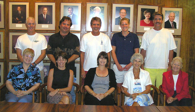 2005 Public Relations Committee