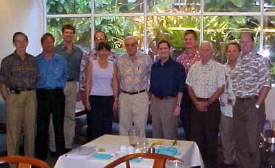2005 Finance Committee