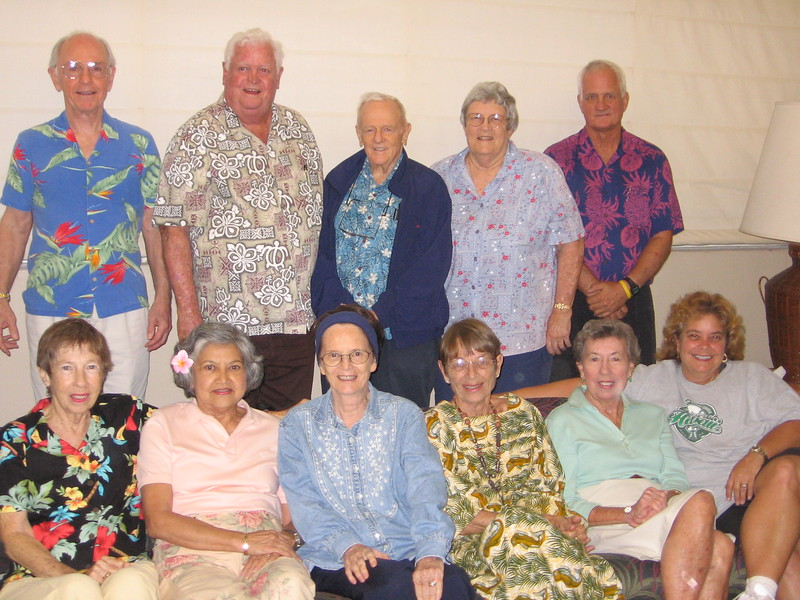2005 Historical Committee