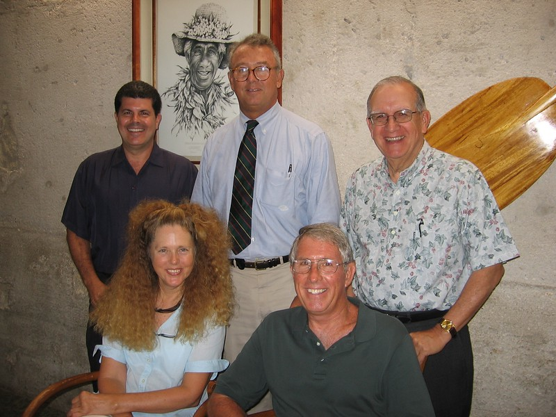 2005 Building & Grounds Committee