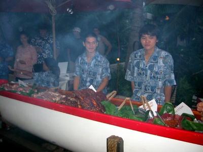 2005 Summer Steak Fry