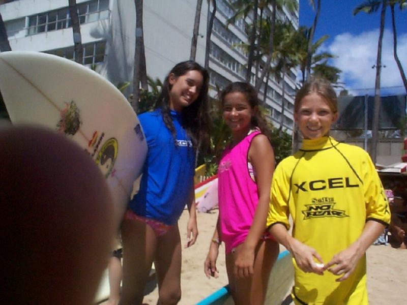 2005 OCC Summer Surf Contest