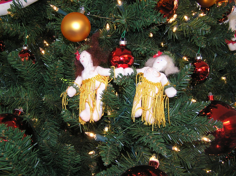 2005 Christmas Decorations
