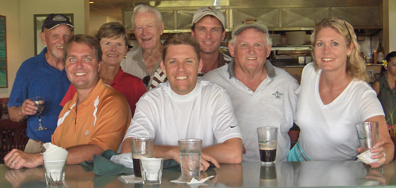 2006 Turtle Bay Golf Tournament 7-24-2006