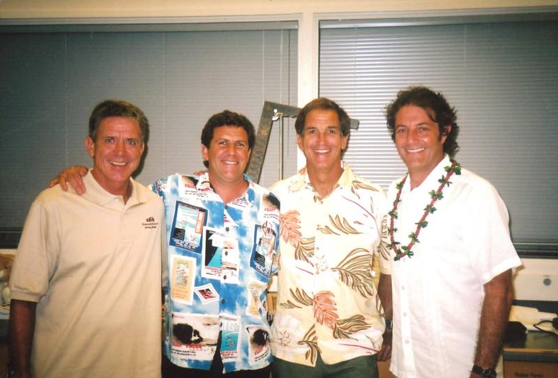 2006 Pro Surfing