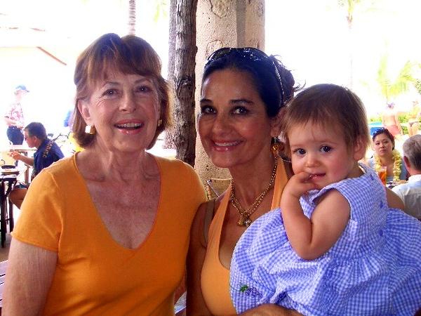 2006 Mother's Day Brunch