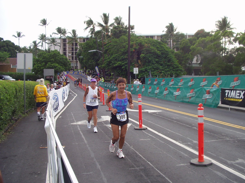 2006 Ironman World Championship Triathlon