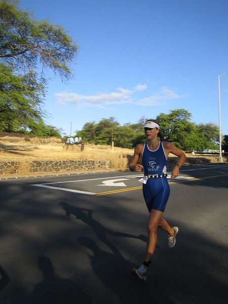 26th Annual Tinman Triathlon 7-23-2006