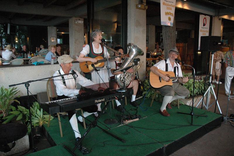 2006 Oktoberfest Party