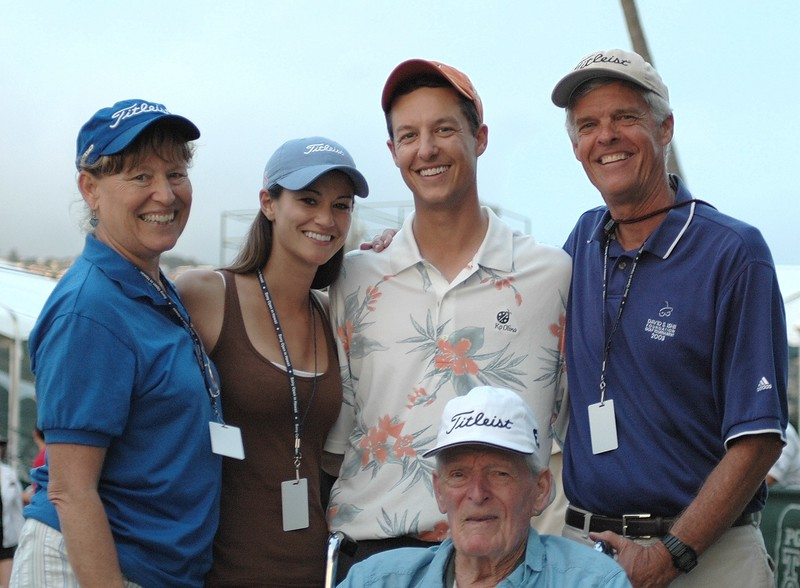 2006 Sony Open Golf Tournament