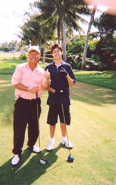 2006 Waialae Golf