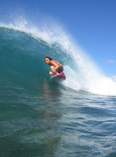 2006 Queen of the Surf