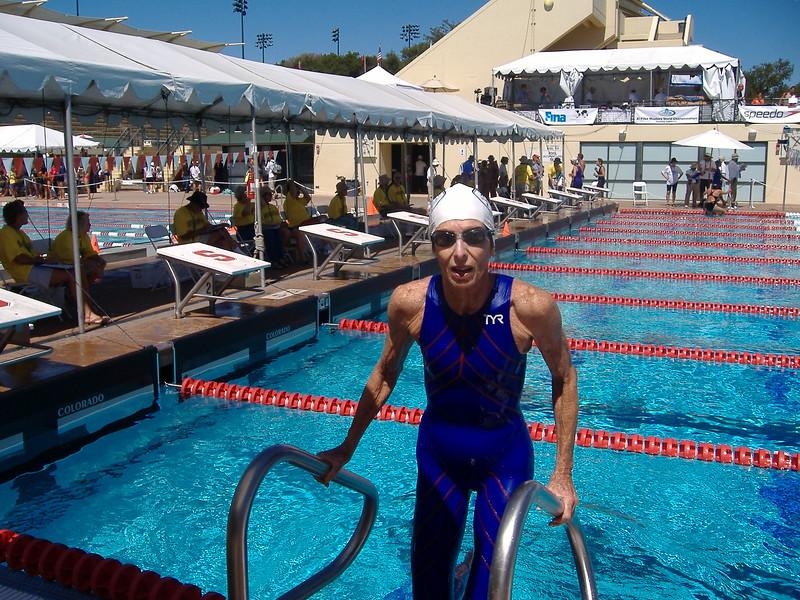 2006 FINA World Swimming Championships