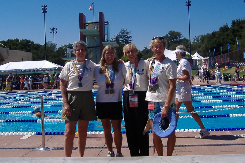 2006 FINA World Swimming Championships