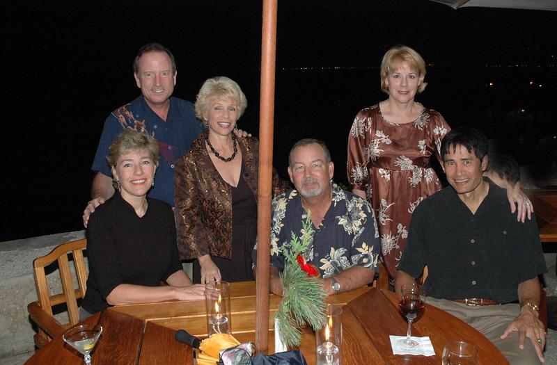 2006 Winter Dinner Dance