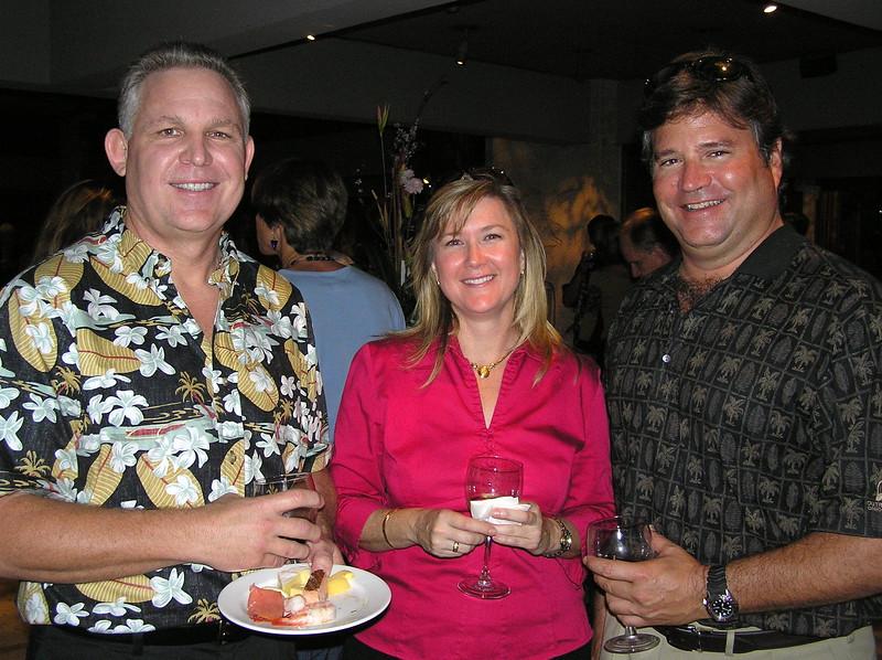 2006 Aloha Party