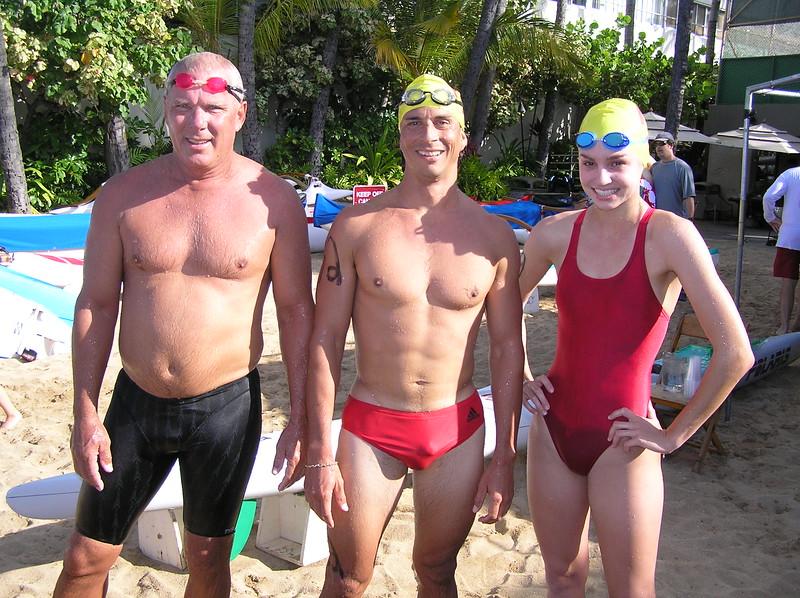 2006 Castle Swim
