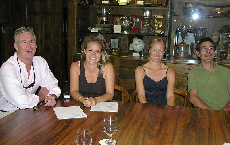 2006 Family Committee