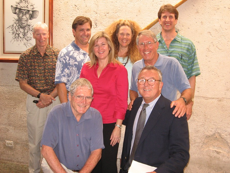 2006 Buildings & Grounds Committee