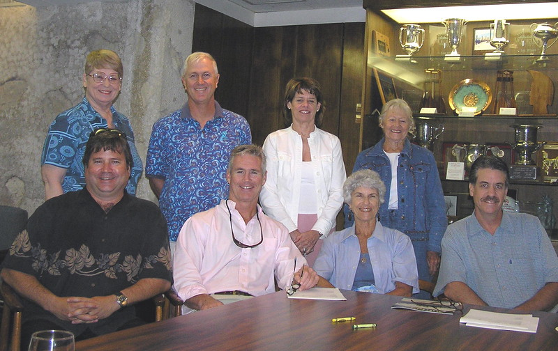 2006 Public Relations Committee