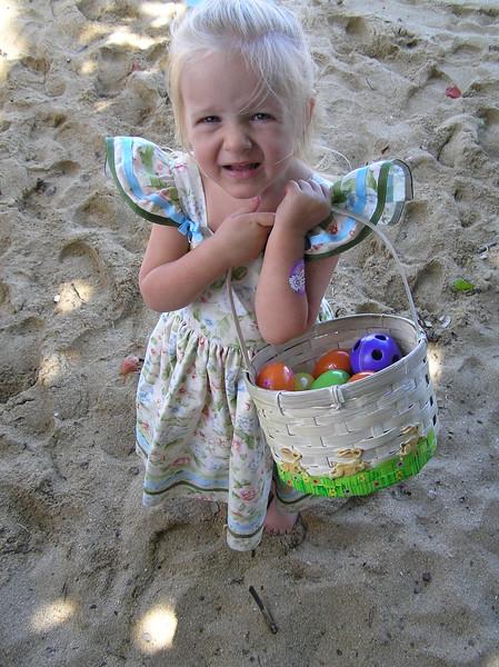 2006 Easter Brunch