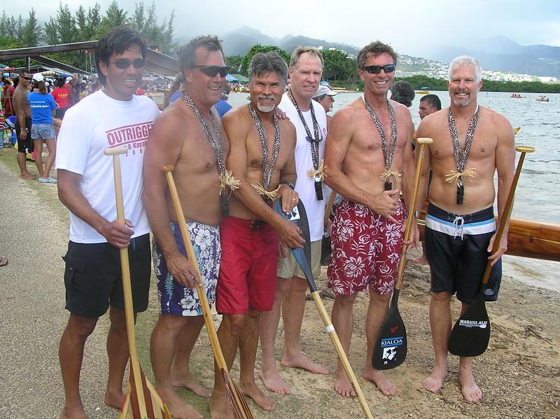 2006 HCRA State Championship Regatta