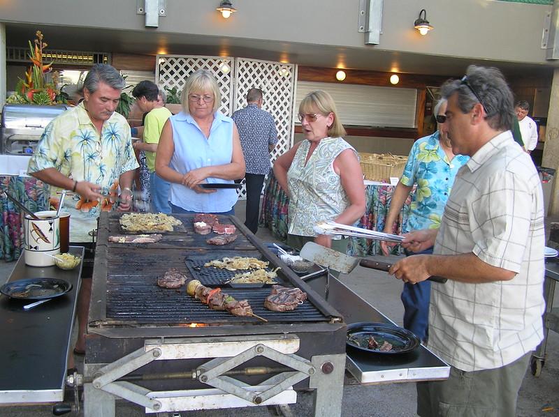 2006 Hapa Folk & Steak Fry