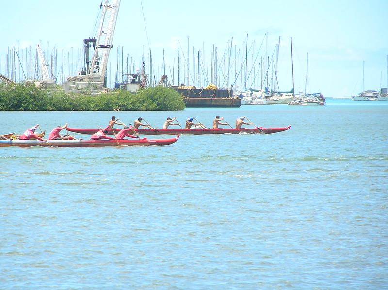 2006 Paiaina Regatta