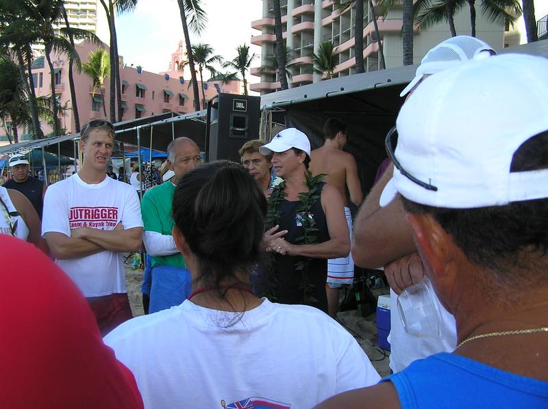 2006 Macfarlane Regatta