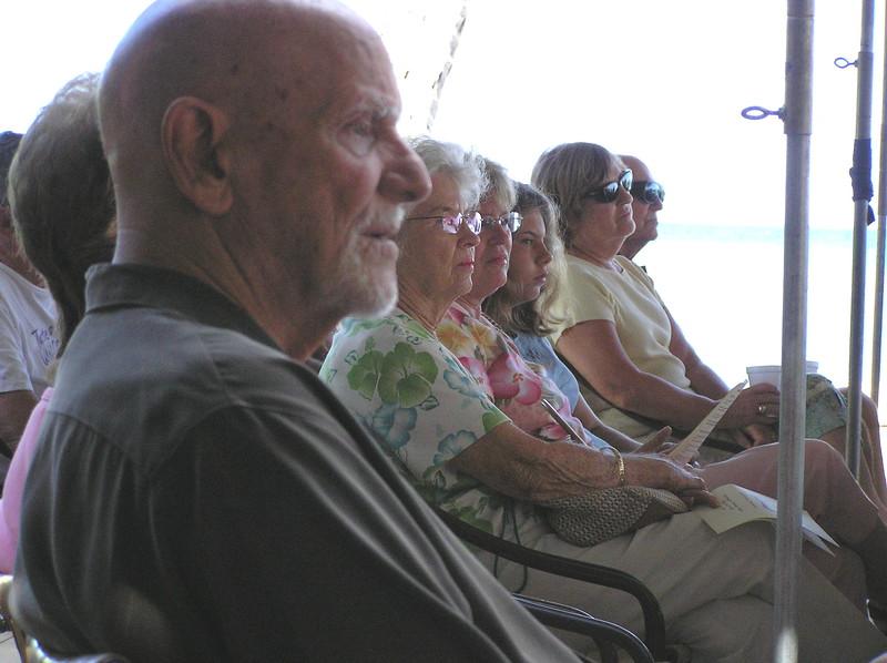 2006 Memorial Day Service