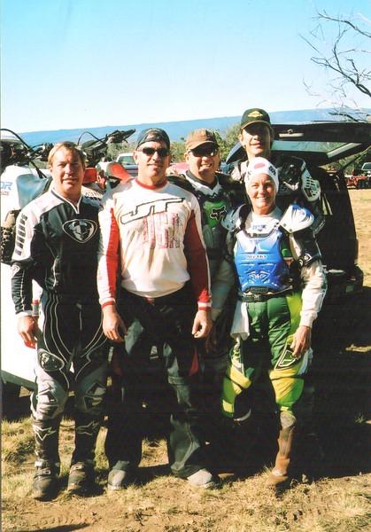 2006 Mauna Kea 200