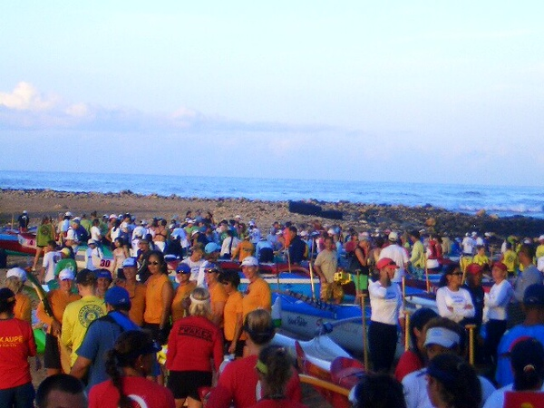 2006 Na Wahine O Ke Kai