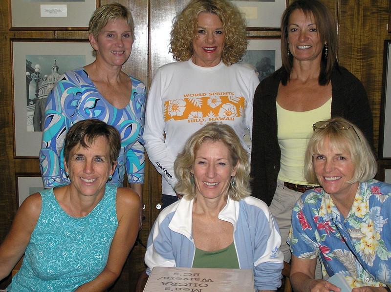 2006 Paddling Registration
