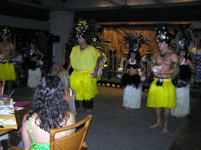 2006 A Taste of Tahiti