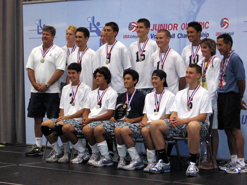 2006 USAV National Championships