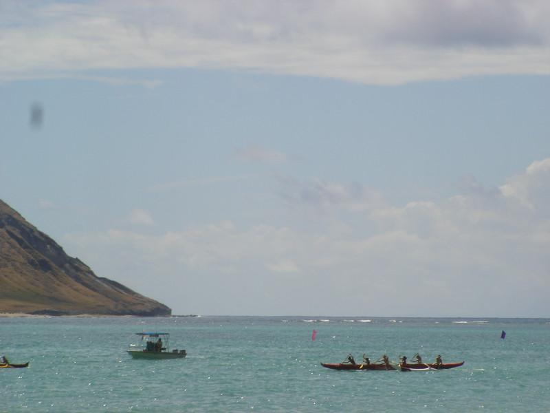 2006 Waimanalo Regatta