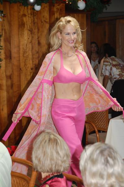 2007 Princess Kaiulani Fashion Show