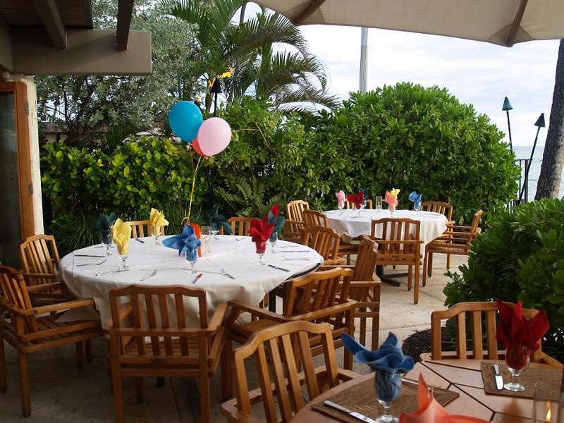 2007 Paddling Awards Banquet