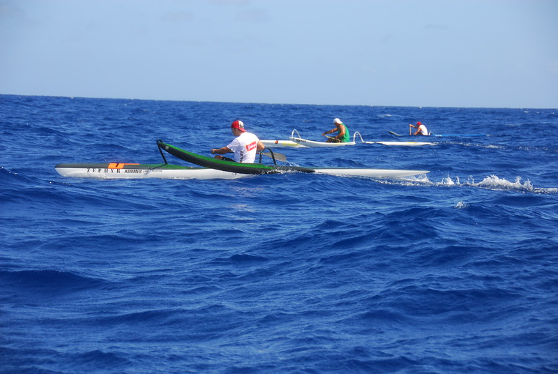 2007 Molokai World OC1 Championships