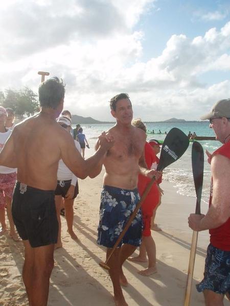 2007 Kamehameha Regatta
