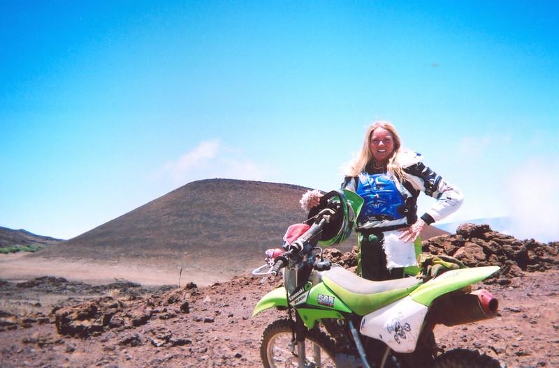 2007 Mauna Kea 200