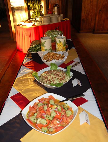 2007 Oktoberfest Party